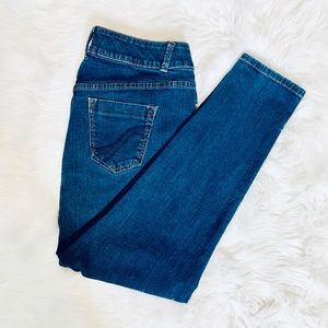 LANE BRYANT Skinny Jeans-16 **F565**